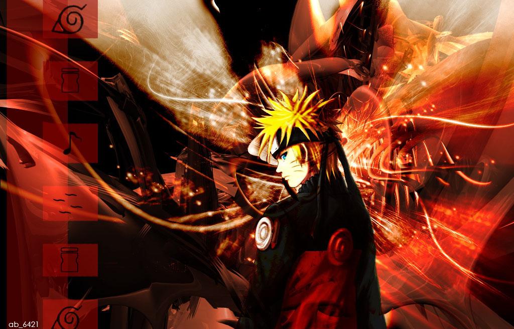 wallpaper naruto 3d. Naruto Wallpaper 720p HD 500+