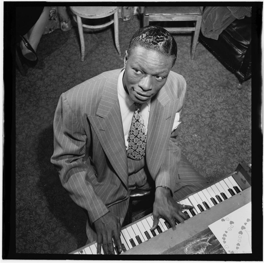 Nat King Cole Images Nat King Cole Hd Wallpaper And Background