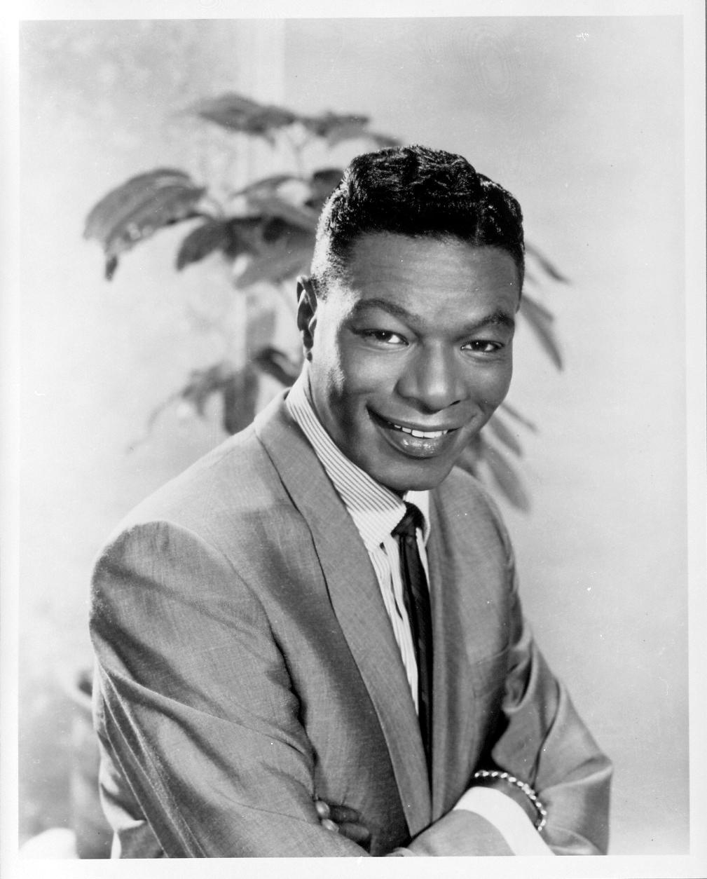 Nat King Cole - nat-king-cole Photo