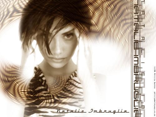 Natalie Imbruglia Hintergrund