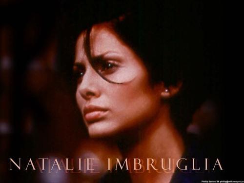 Natalie Imbruglia fond d'écran