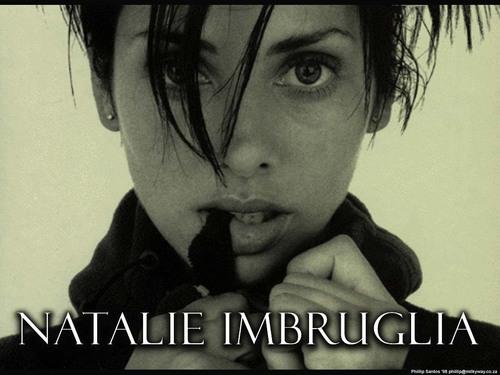Natalie Imbruglia wallpaper