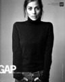 Natalie Imbruglia - gap photo