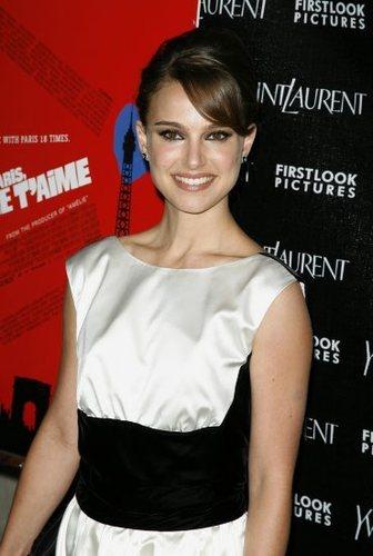 Natalie Portman @ Premieres