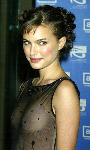 Natalie Portman wallpaper called Natalie Portman