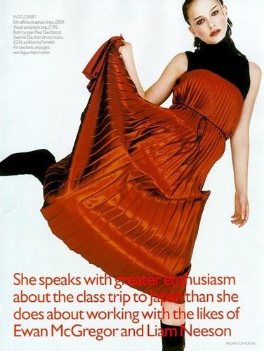 Natalie Portman wallpaper called Natalie