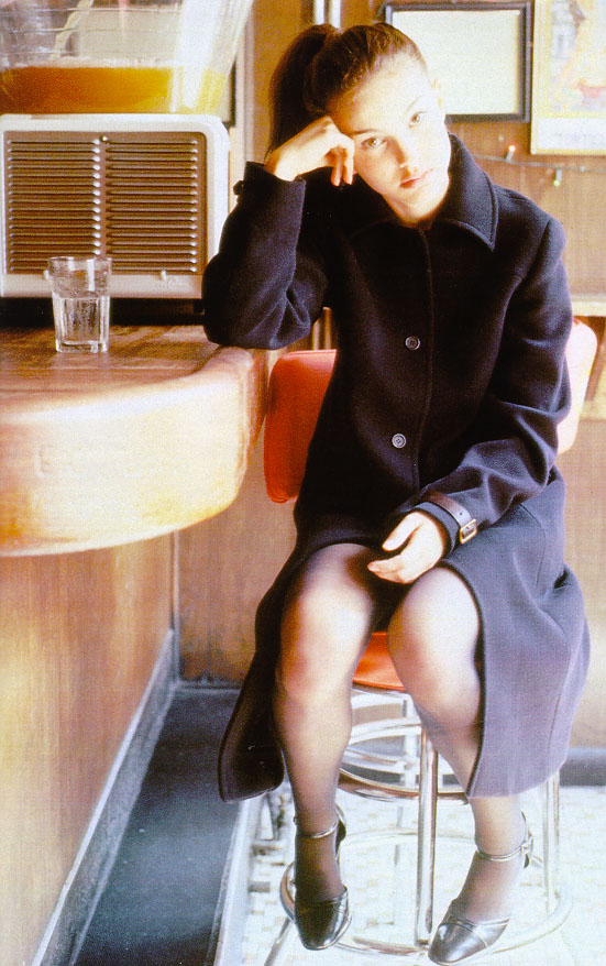 Natalie Portman Piss Drink