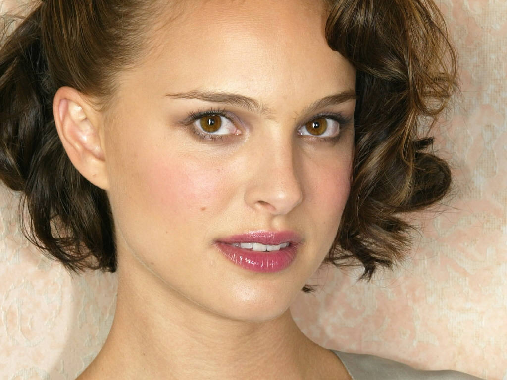 Natalie Portman Natalie Natalie Portman