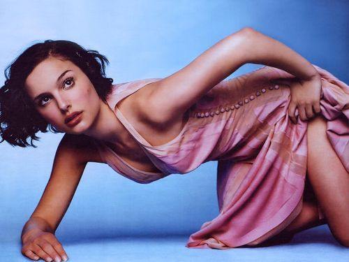 Natalie Portman wallpaper entitled Natalie