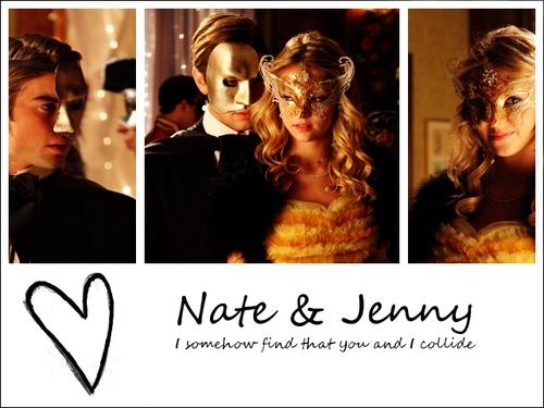 Nate/Jenny