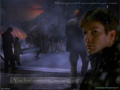 Nathan - Firefly - nathan-fillion Wallpaper