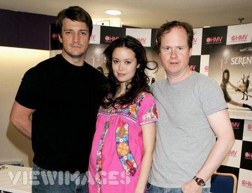 Nathan, Summer & Joss