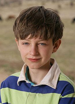 Nathan Age: 11