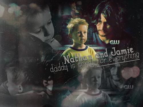 Nathan&Jamie<333