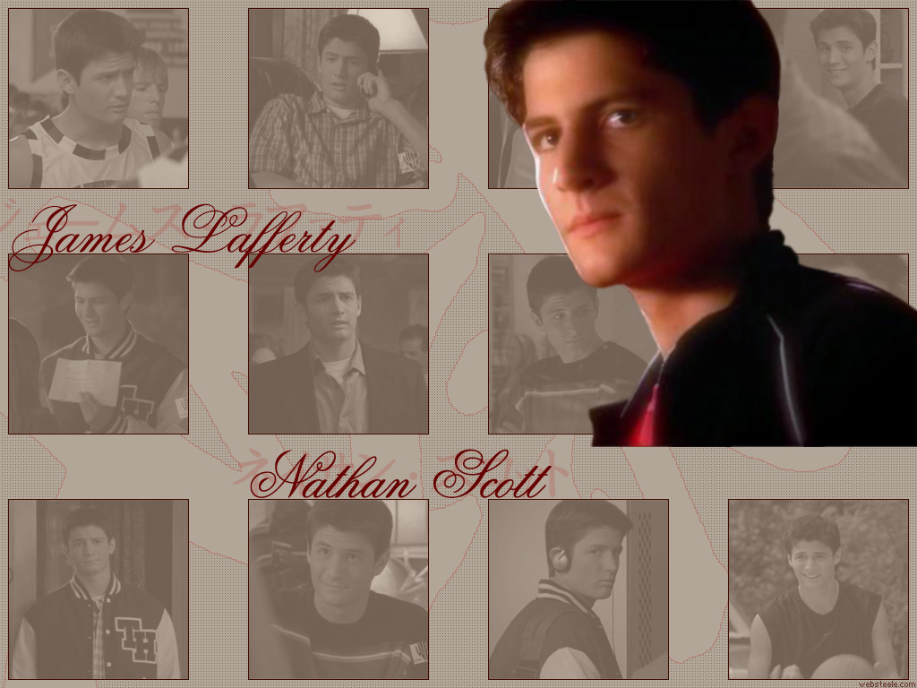 One Tree Hill Brothers images Nathan HD wallpaper and ...