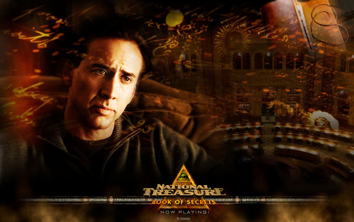 National Treasure 2