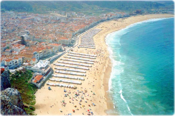 Portugal images Nazaré wallpaper and background photos (260794)