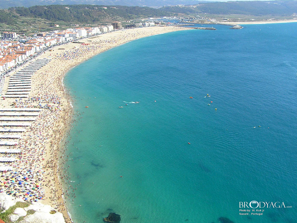 Nazare Portugal  city photo : Portugal images Nazaré HD wallpaper and background photos 585586