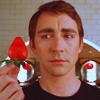 Ned, the pie maker - lee-pace Icon