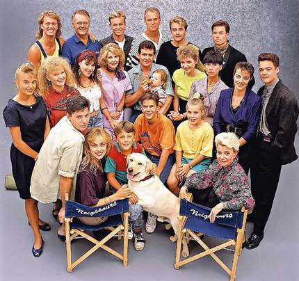 Neighbours- TV Drama