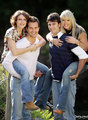 Neighbours Cast Pics - neighbours photo