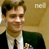Dead Poets Society photo entitled Neil Perry