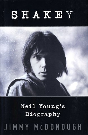 Neil Young 壁紙 called Neil Young Biography