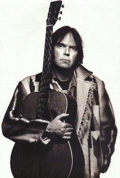 Neil Young দেওয়ালপত্র called Neil Young