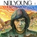 Neil Young - neil-young icon