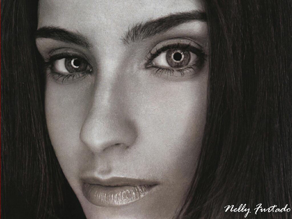 Nelly Furtado - Picture Gallery