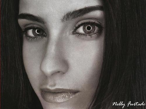Nelly Furtado wallpaper entitled Nelly Furtado