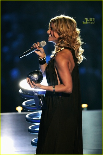 Nelly@MTV युरोप संगीत awards