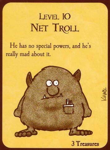Net Troll