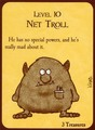 Net Troll - atsof photo
