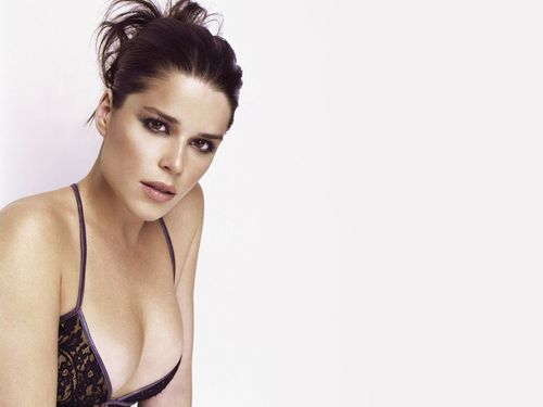 Neve Campbell - neve-campbell Wallpaper