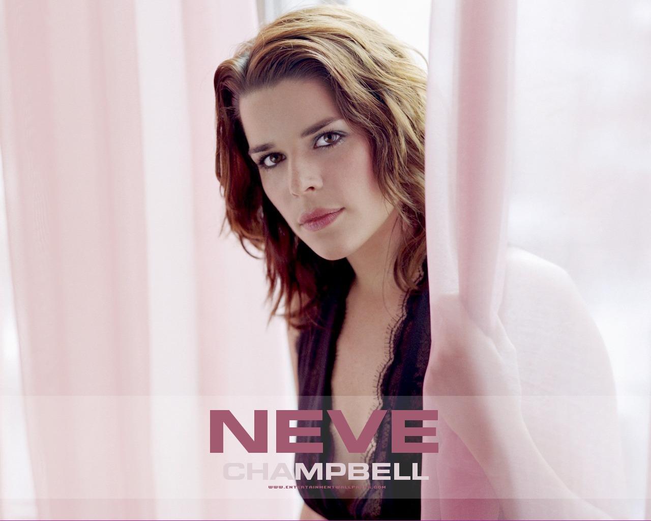 neve campbell - neve campbell wallpaper (712888) - fanpop