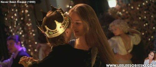 Leelee Sobieski Never Been Kissed