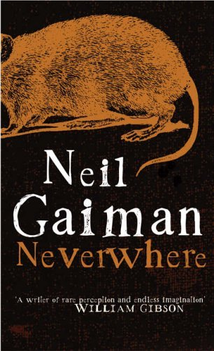 Neil Gaiman wallpaper titled Neverwhere