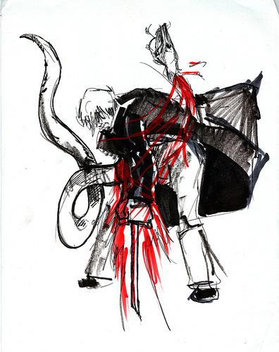 Neville Beheads Nagini