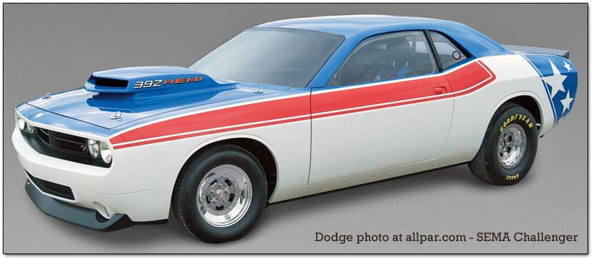 New Challenger - Muscle Cars Photo (487083) - Fanpop