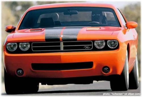 Muscle Cars Images New Challenger Hd Wallpaper And Background