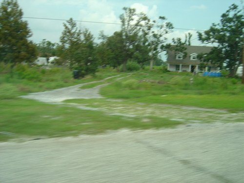 New Orleans Area 2006