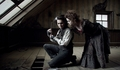 New Sweeney Todd Movie Photo - stephen-sondheim photo