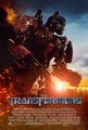 New Transformers Movie Poster