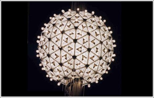 New York Ball