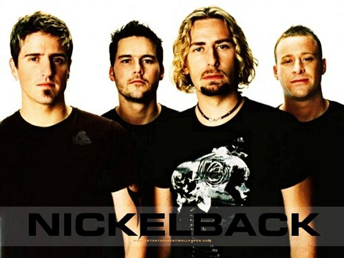 Nickelback images Nickelback HD wallpaper and background photos