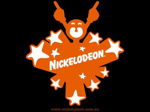 Old School Nickelodeon wallpaper called Nickelodeon