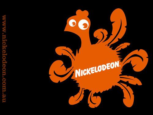Old School Nickelodeon hình nền called Nickelodeon