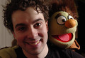 Nicky - avenue-q photo