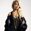 Nicole Richie in NYLON